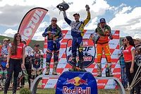 Jarvis secures fourth title in 2016 Motul Roof of Africa