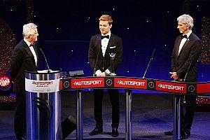 Rosberg, Hamilton scoop top Autosport Awards