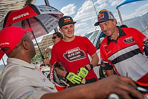 Enduro Interview Roof of Africa legend: