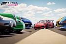 Automotive Porsche llega a Gran Turismo Sport y Forza Horizon 3