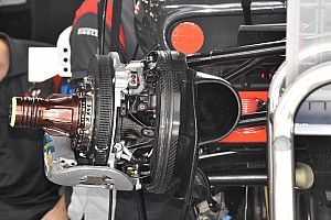 Haas switches to Carbone Industrie brakes for Russian GP