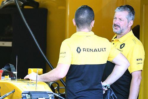 Il mio lavoro in F.1... Il coordinatore del team di gara