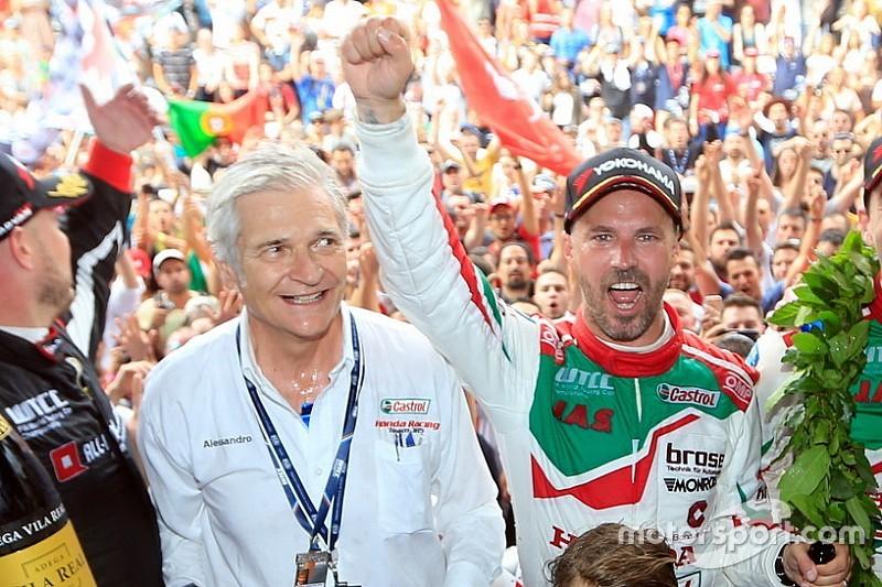 """Mariani: """"Ancora non è sicuro che Monteiro possa correre in Cina"""""""
