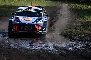 WRC Yarış ayak raporu Polonya WRC: Neuville bu sene 3. zaferini kazandı!