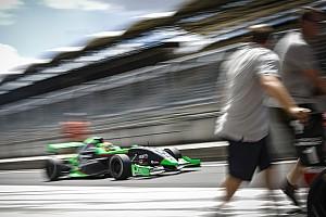 Formule Renault Actualités Fenestraz fait un pas vers le titre à Spa-Francorchamps