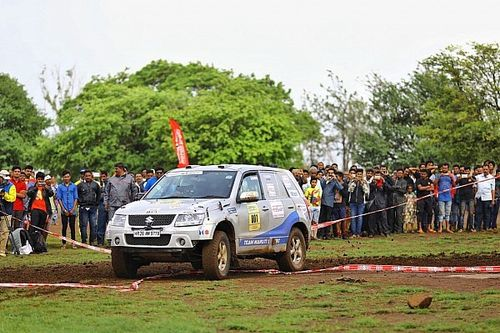 Dakshin Dare: Rana and Nataraj crowned champions