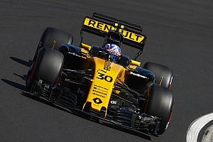 Формула 1 Новость Сложность разработки нового мотора разочаровала Renault