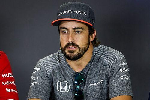 """Alonso : """"Ouvert à n'importe quel chemin, dans n'importe quelle équipe"""""""