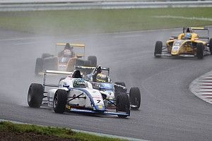 【FIA-F4】第8戦は大波乱の展開、大滝拓也が地元で今季初優勝を獲得