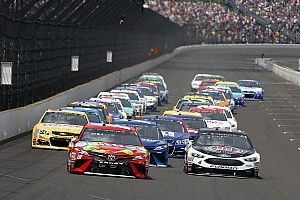 NASCAR changes placement of overtime line, effective immediately