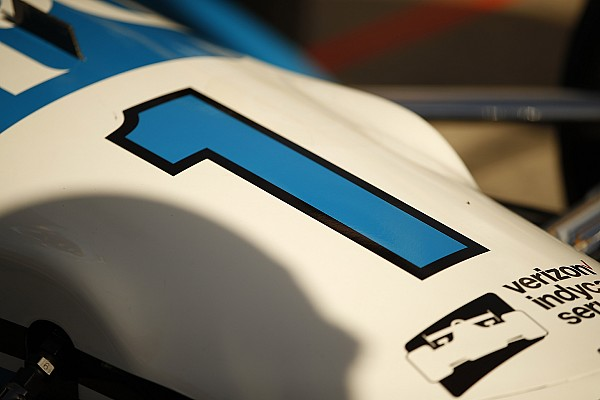 IndyCar Ricky Taylor tests Penske IndyCar