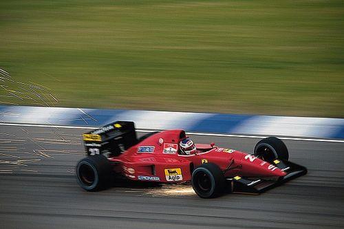 Ferrarik a Forma-1-ben: A csapat történetének talán legrosszabb autója, az F92 A