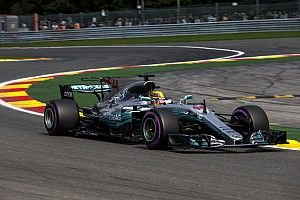 Belgian GP: Top 10 quotes after qualifying