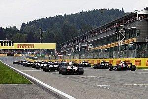 Brawn pushing to lose grid penalties, DRS