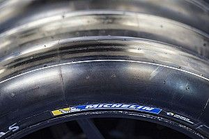 """""""Michelin tiene que clasificar mejor los neumáticos"""""""