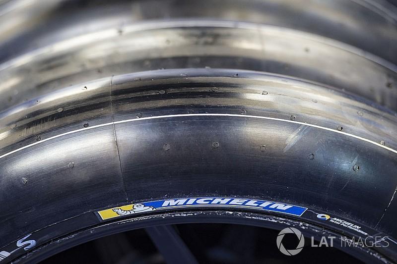 Pour Michelin, ce sera le jour et la nuit au Qatar