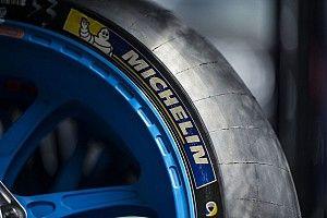 MotoGP beralih pakai ban depan yang lebih kaku