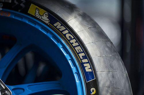 Michelin fournira le pneu avant à carcasse plus rigide au Mugello
