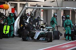Forma-1 BRÉKING Wolff szerint a Mercedes nincs messze a Ferraritól