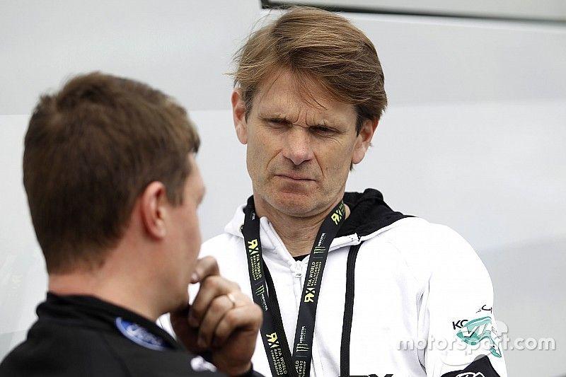 Gronholm, İsveç Rallisi ile WRC'ye dönüyor