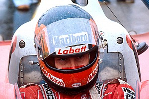 Формула 1 Ностальгия Канада-1978: невероятная домашняя победа Жиля Вильнева
