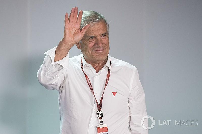"""Agostini: """"Marquez non va squalificato, è già stato punito in gara"""""""