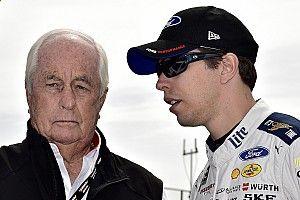 Los pilotos de Roger Penske elogian su elección al Salón de la Fama de NASCAR