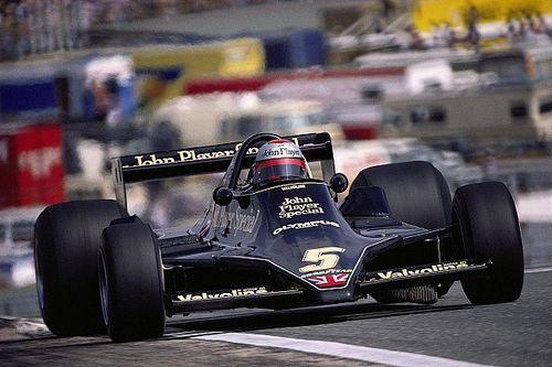 Lotus 79: l'ultimo capolavoro vincente di Colin Chapman