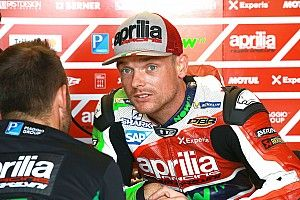 【MotoGP】ロウズのマネージャー、アプリリア契約終了に「ショック」
