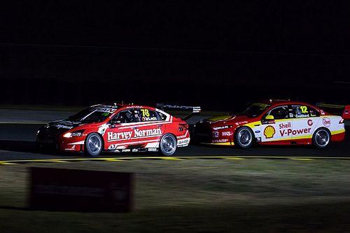 Sydney 'most important' sprint race – van Gisbergen