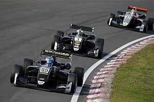 La FIA confirme une F3 monotype de 350ch pour 2019