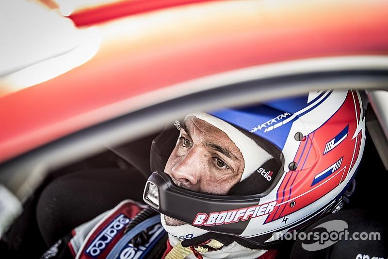M-Sport holt Rallye-Monte-Carlo-Sieger Bryan Bouffier zurück