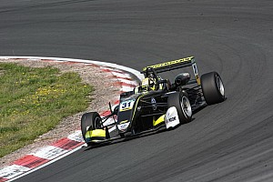 F3 Europe Relato da corrida Vitória e segundo lugar dão a Norris liderança da F3 Euro