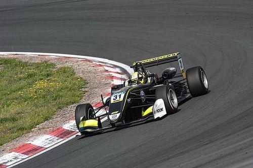 Norris logra la séptima en la FIA F3 2017 en Zandvoort