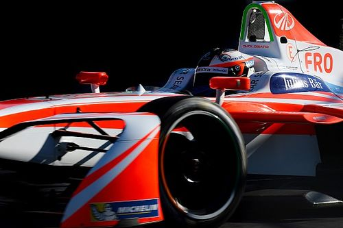 Formule E Montreal: Rosenqvist pakt de pole, titelkans Buemi bijna verkeken