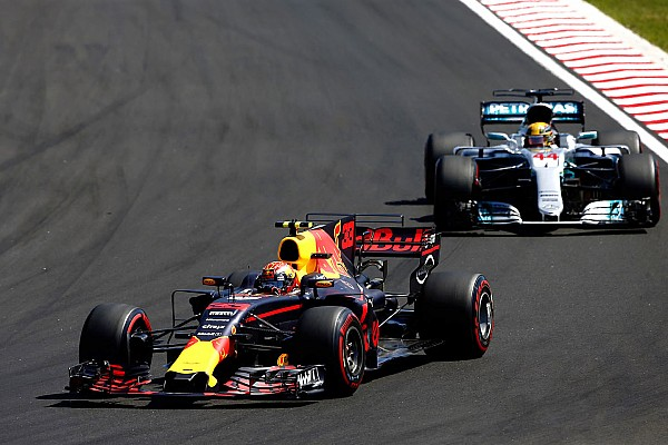 Red Bull: Catching Mercedes, Ferrari down to Q3 engine modes