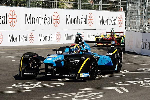 Wende im Titelkampf der Formel E: Sebastien Buemi disqualifiziert