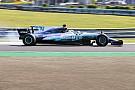 Mercedes necesita más carga aerodinámica para luchar por el título