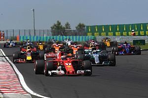 F1 突发新闻 凯利:F1可能通过统一赛车部件降低预算