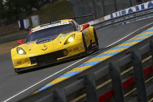 La BOP ajustée avant Le Mans, au détriment de Corvette