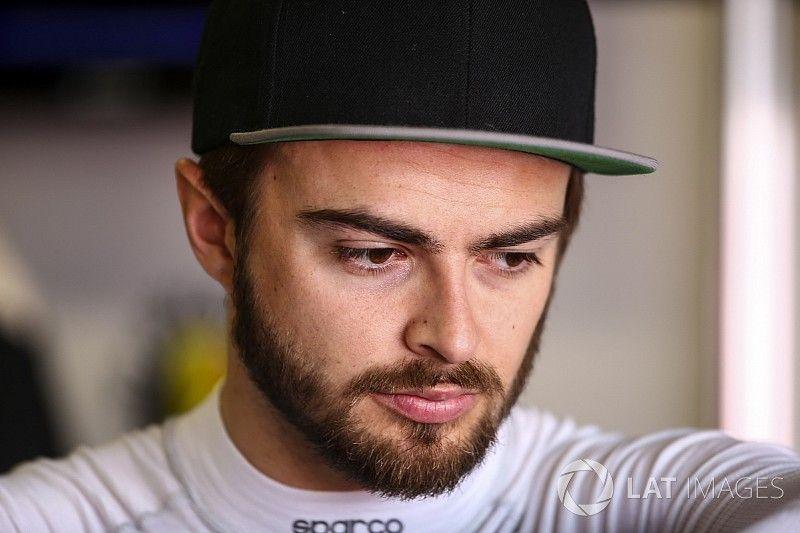 Stevens returns to LMP2 with Panis-Barthez team
