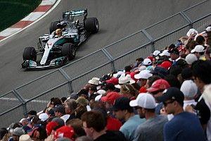 【F1カナダGP】予選速報:ハミルトン65回目のPP。セナの記録に並ぶ