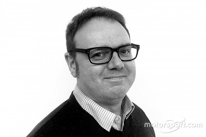 Автоспортивный редактор Дэмиен Смит присоединяется к Motorsport Network