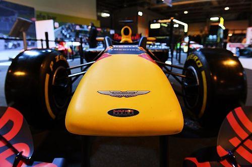 أستون مارتن تجذب اهتمام عدّة فرق فورمولا واحد
