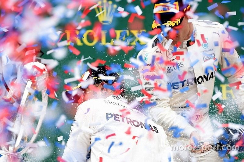 British GP: Top photos from the race