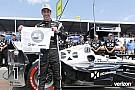 IndyCar Pagenaud: