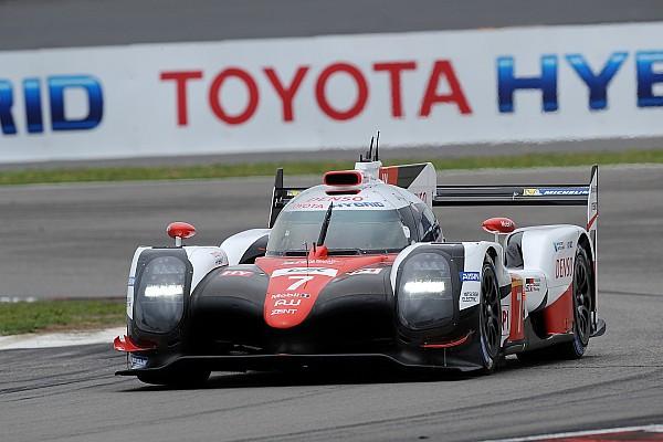 У жовтні Toyota вирішить своє майбутнє у WEC