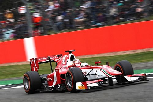 Le point F2 - Leclerc, envers et contre tout