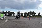 UASBK MotoOpenFest: Кубок із мотоджимхани – перевірка навичок керування байком