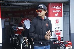 CEV Reactions Start ketujuh, Dimas Ekky targetkan podium